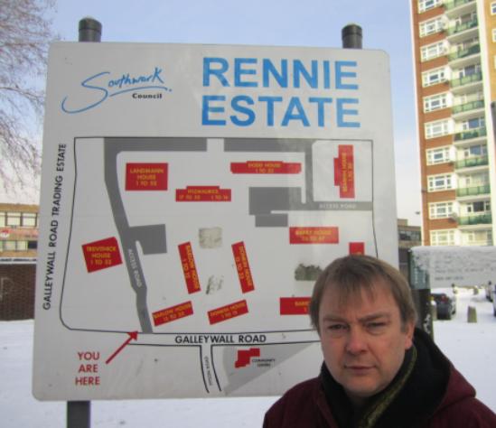 Rennie estate board
